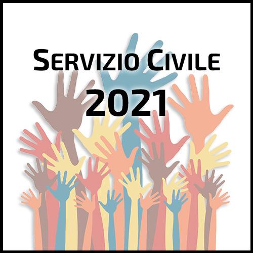 Servizio Civile 2021